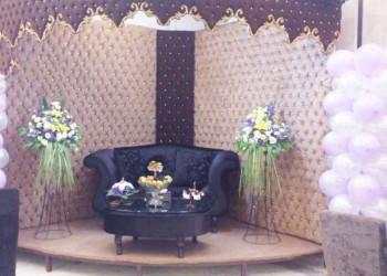 تالار عروسی در کرج (بهاران)