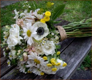دسته گل عروس ۲۰۱۵
