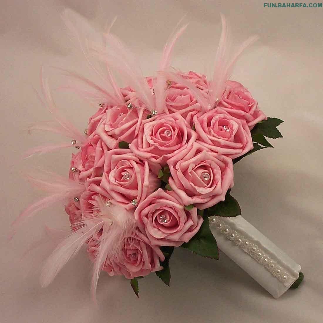 کانال تلگرام عکس گل