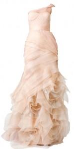 مدل های شیک و زیبای لباس عروس