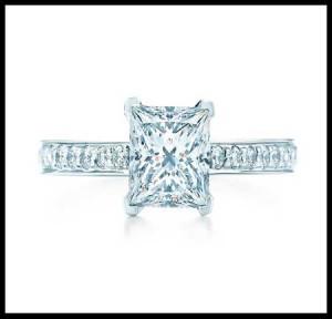 مدل حلقه ازدواج یخی