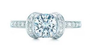 مدل حلقه ازدواج از برندهای خارجی و معروف