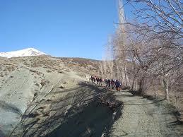 روستای کلوان در کرج ,جاهای دیدنی کرج,گردشگری کرج,lمکانهای دیدنی کرج