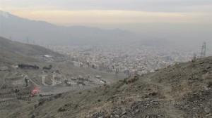 بیجی کوه در کرج,مناطق دیدنی کرج,گردشگری در کرج,کرج