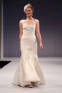مدل های لباس عروس 2014