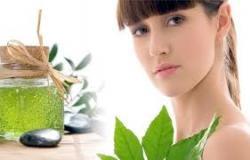 معرفی چند گیاه برای پوست عروس