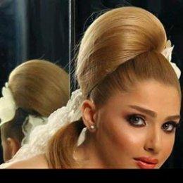 آرایش مو ی سرعروس ,کرج ,زیبایی موی سرعروس ,کرج ,قشنگ شدن موی سر عروس,کرج,مدل جدید موی سر عروس,کرج,تهران,کرج