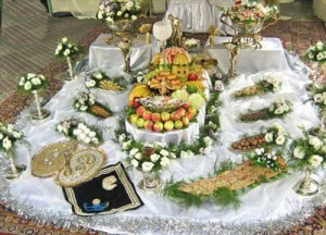 سفرفره عقد عروس,مدل عروسی,زیبایی سفره عقد عروس,شگفت انگیز سفره عروس,تزیین سفره عقد عروس,تزیین جدید سفره,سفره های جدید,عروس,سفره عقدعروس,عروس,کرج,تهران,کرج