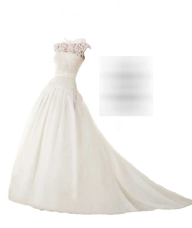 مکان خرید لباس عروس در تهران