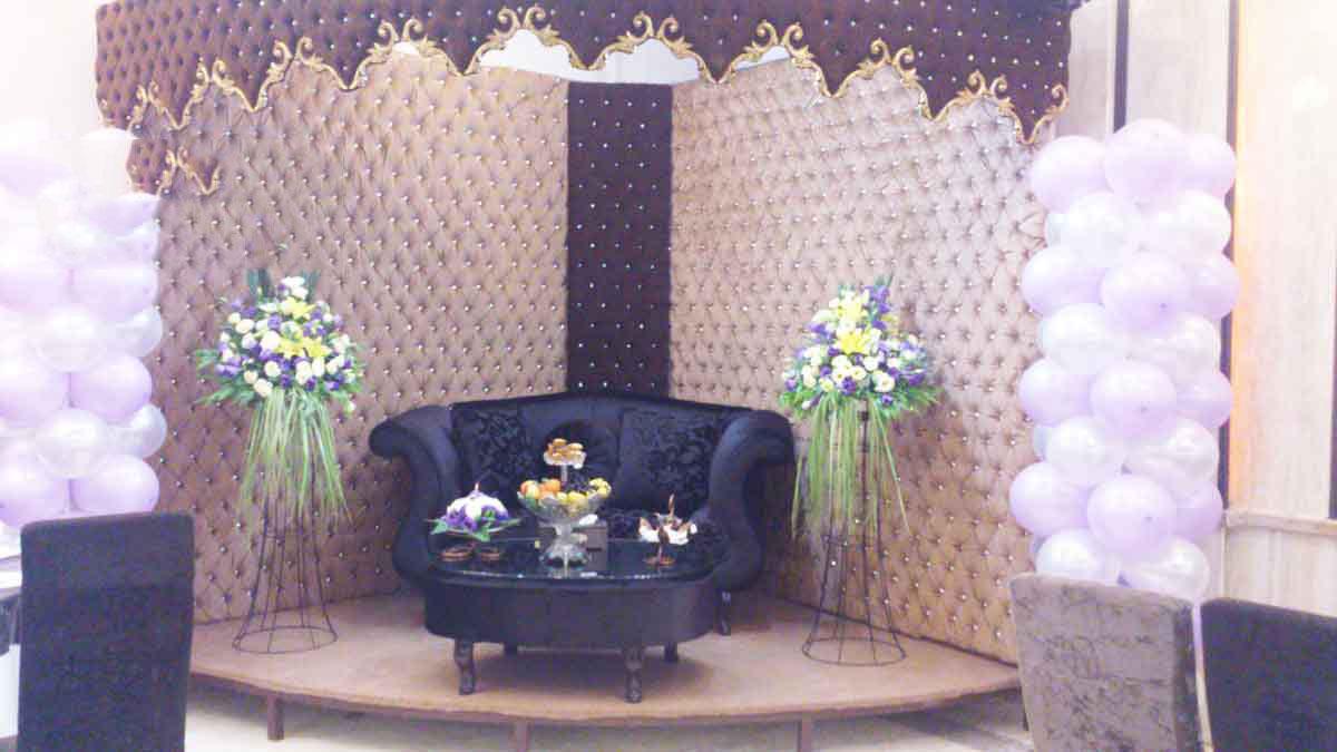 تالار عروسی ارزان در کرج