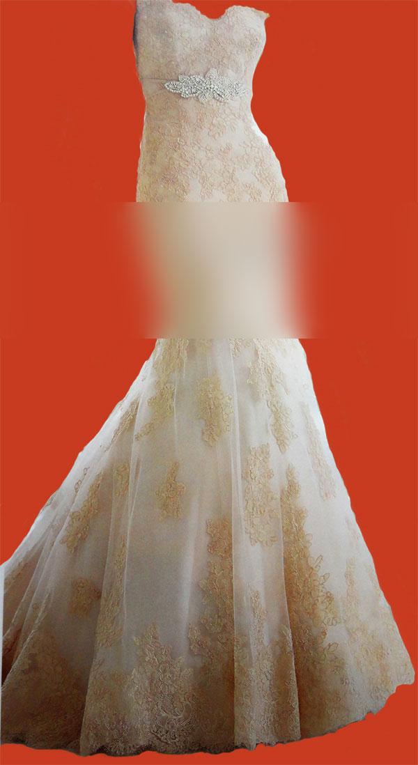 مزون عروس در کرج