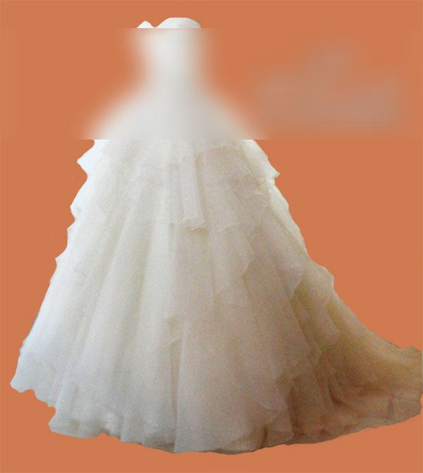 طراحی و دوخت لباس عروس در کرج