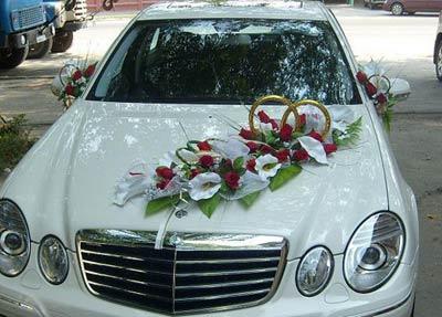 عکس ماشین عروس اسپرت اندی ال 90 ام وی ام توپ تهران تریلی