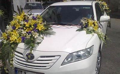 عکس ارایش عروس در تهران
