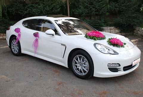 عکس ماشین عروس خفن خودمون خوشکل خاص خیلی قشنگ