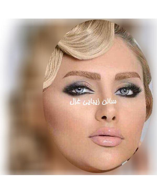 آرایشگاه زنانه در ستارخان ,سالن زیبایی در ستارخان آرایشگاه فرخنده در ستارخان