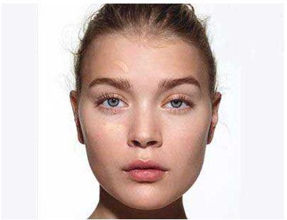 آموزش آرایش صورت تصویریآموزش آرایش صورت تصویری