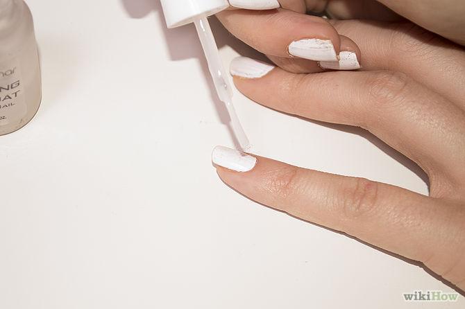 استفاده از لاک برای پاک کردن لاک ناخن