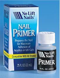 پرایمر کاشت ناخن ,primer nail