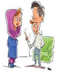 تغییر اخلاق همسر, ازدواج موفق