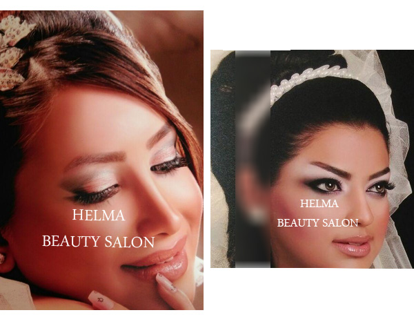 آرایشگاه عروس تهران,آرایشکاه عروس ارزان در غرب تهران