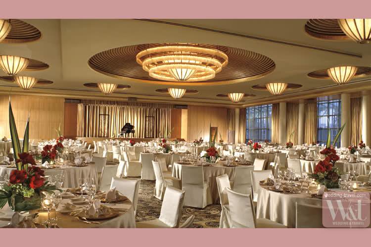 تالار عروسی تهارنپارس , بهترین تالار عروسی شرق تهران