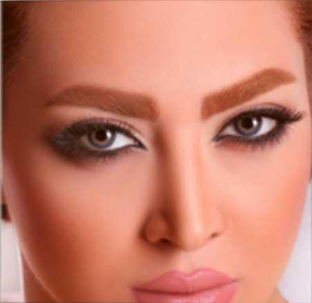 لیست آرایشگاه های زنانه در تهرانپارس