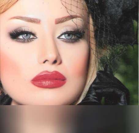 آرایشگاه عروس خوب در تهرانپارس