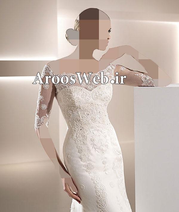 بهترین مزون لباس عروس در مهرشهر کرج