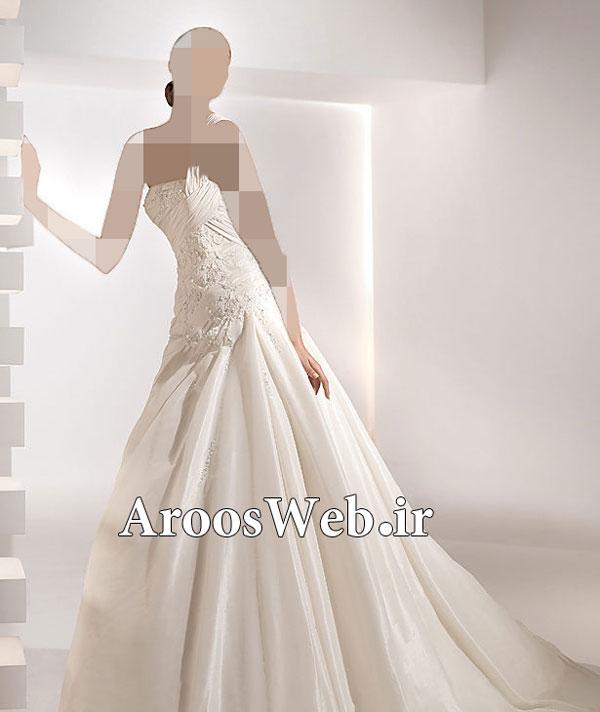 اجاره لباس عروس خارجی- اجاره لباس عروس ارزان در تهران