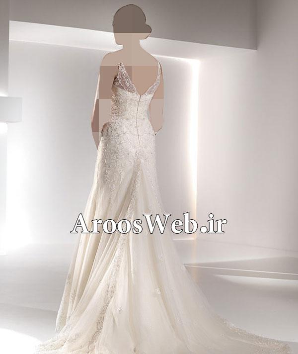 مزون لباس عروس در تهران