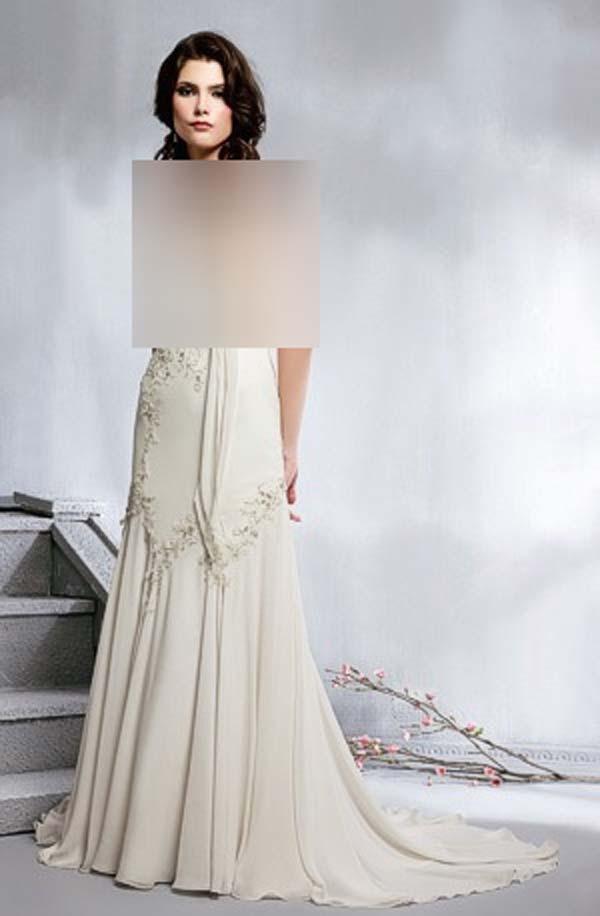 قیمت لباس عروس در کرج