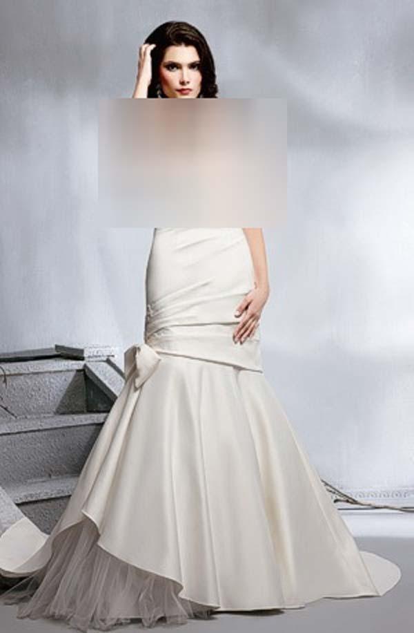 لباس عروس در کرج