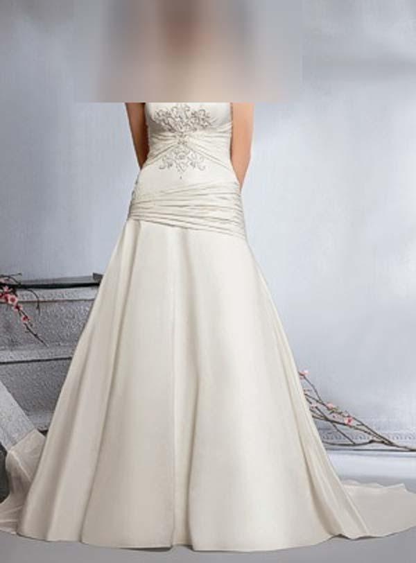 بهترین مزون لباس عروس کرج