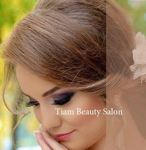 آرایشگاه عروس با قیمت مناسب