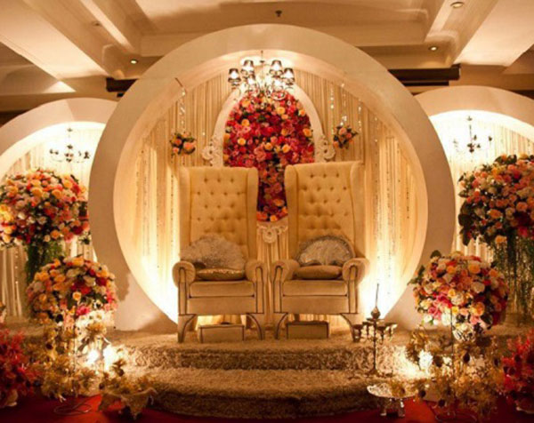 تالار عروسی در عظیمیه کرج ,,سالن پذیرایی در عظیمیه کرج