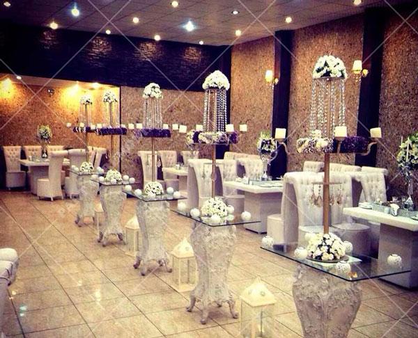 تالار ارزان عروسی در کرج