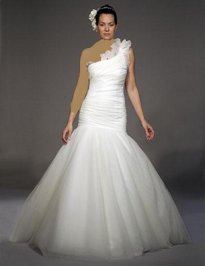 بهترین فروشگاه لباس عروس در تهران