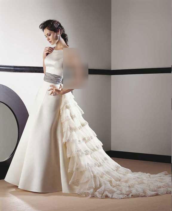 بهترین مراکز خرید لباس عروس در تهران