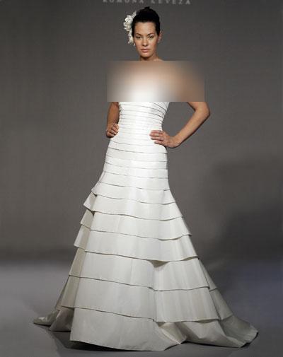 مزون لباس عروس در تهرانپارس