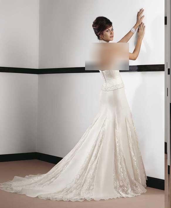 لباس عروس تهرانپارس
