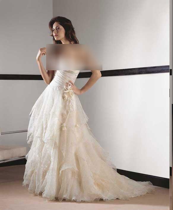 لباس عروس با قیمت مناسب در تهرانپارس