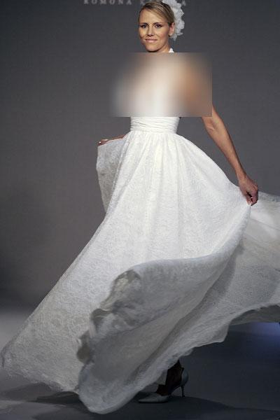 مرکز لباس عروس تهرانپارس