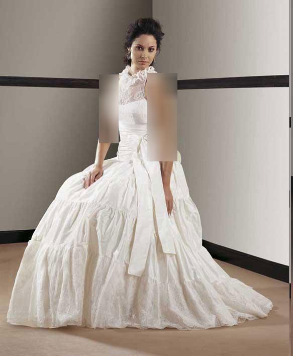 بهترین مزون لباس عروس تهرانپارس