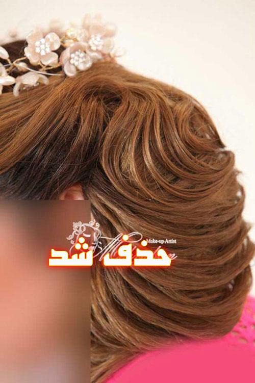 عروس سرا در تهرانپارس