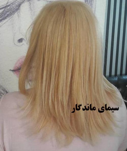 بهترین گریمور عروس در تهران گریمور حرفه ای در تهران
