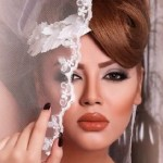 نکات مهم در باره عروس گریم عروس آرایش عروس و شب عروسی