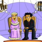 مهریه ازدواج