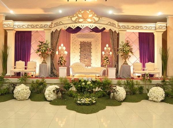 تالار عروسی کرج